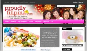 Proudly Filipina has BNS Web Mirroring