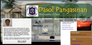 Dasol.gov.ph hosted at BNS Hosting