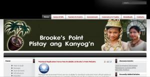 Brookes Point Palawan