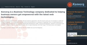 empowering web technologies