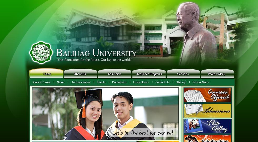 Baliuag University – Online